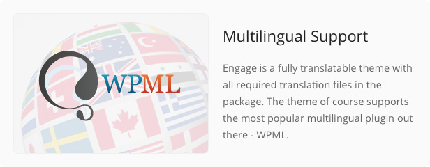 Engage - Responsive Multipurpose WordPress Theme - 46