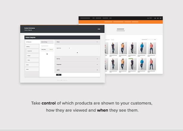 Evolve Commerce - WooCommerce Filter & Toolkit - 3