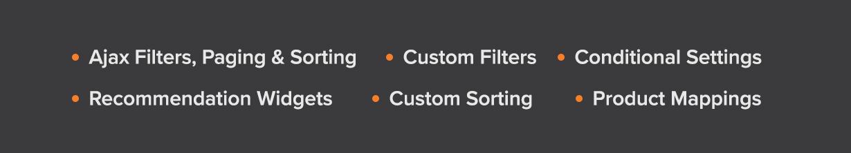 Evolve Commerce - WooCommerce Filter & Toolkit - 4