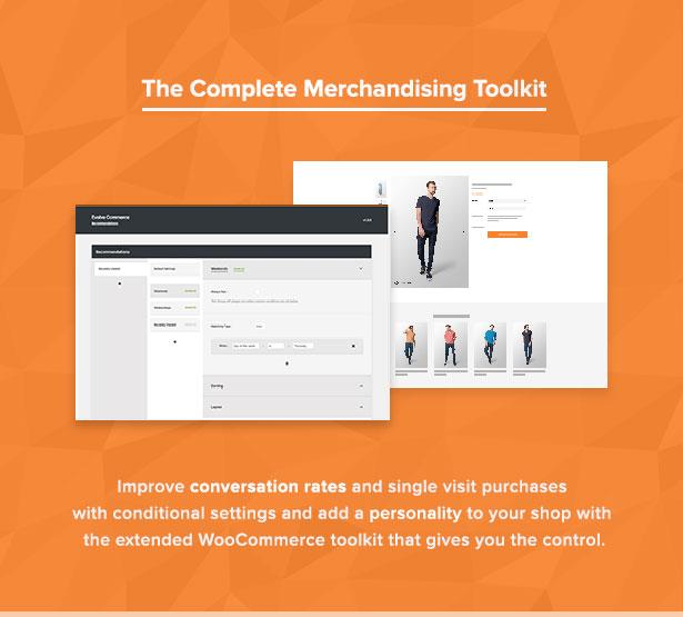 Evolve Commerce - WooCommerce Filter & Toolkit - 5