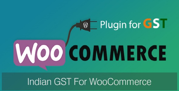 Wordpress E-Commerce Plugin Indian GST for WooCommerce