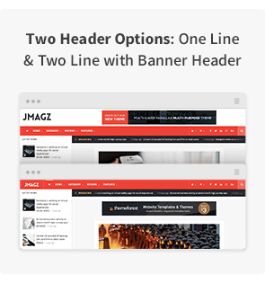 JMagz - Tech News Review Magazin WordPress Theme - 15