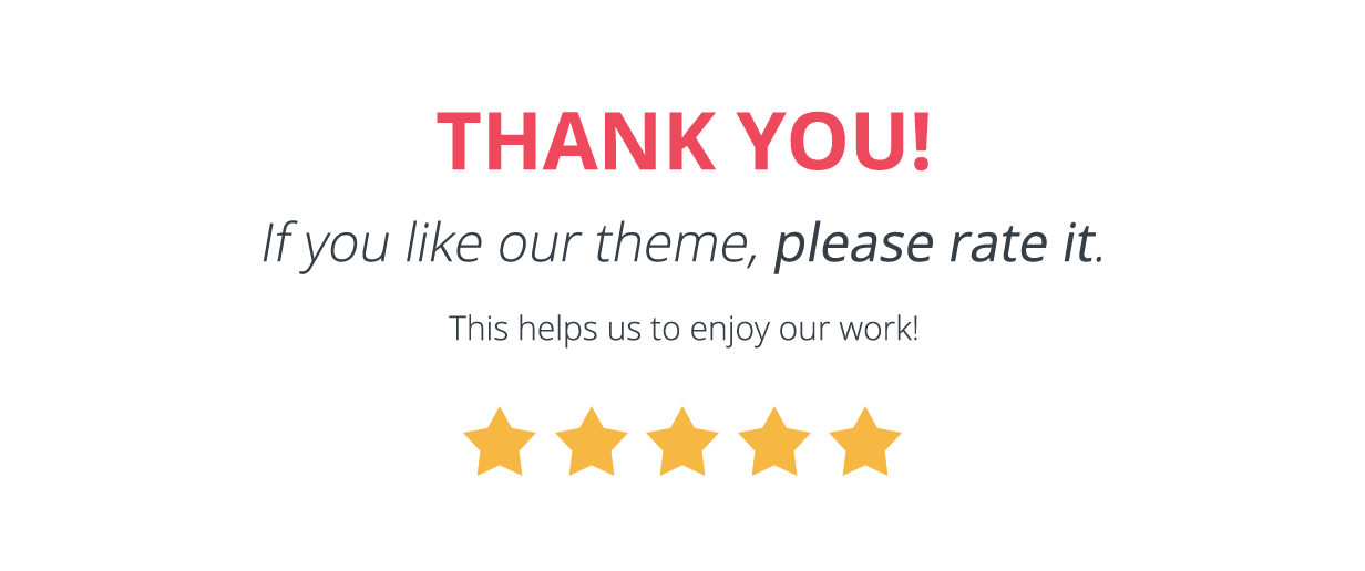 Ruby Theme - Ein kreatives WordPress-Blog-Theme - 6