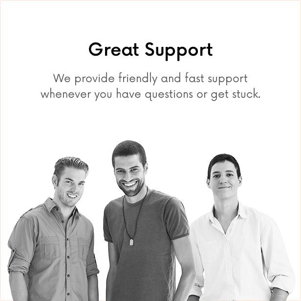 Starmile Blog Monetization WordPress Theme - Schnelle Unterstützung