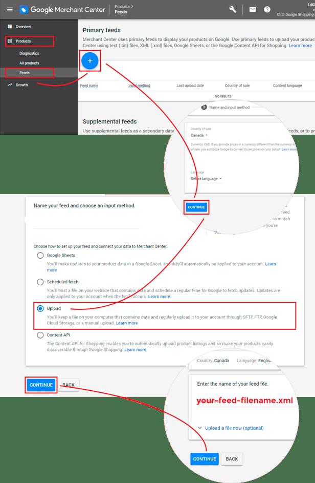 WooCommerce Google Shopping Ads Integration von Elartica - 5