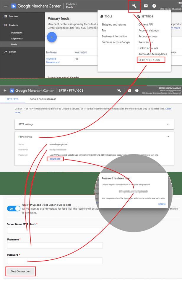 WooCommerce Google Shopping Ads Integration von Elartica - 7