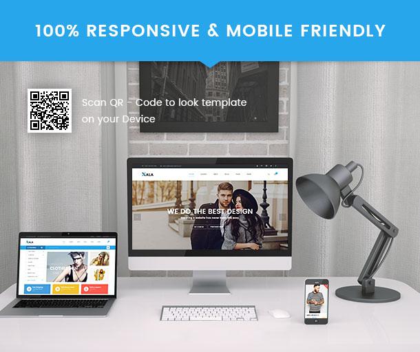 VG Xala - Sauberes und reaktionsschnelles WooCommerce WordPress-Theme - 15