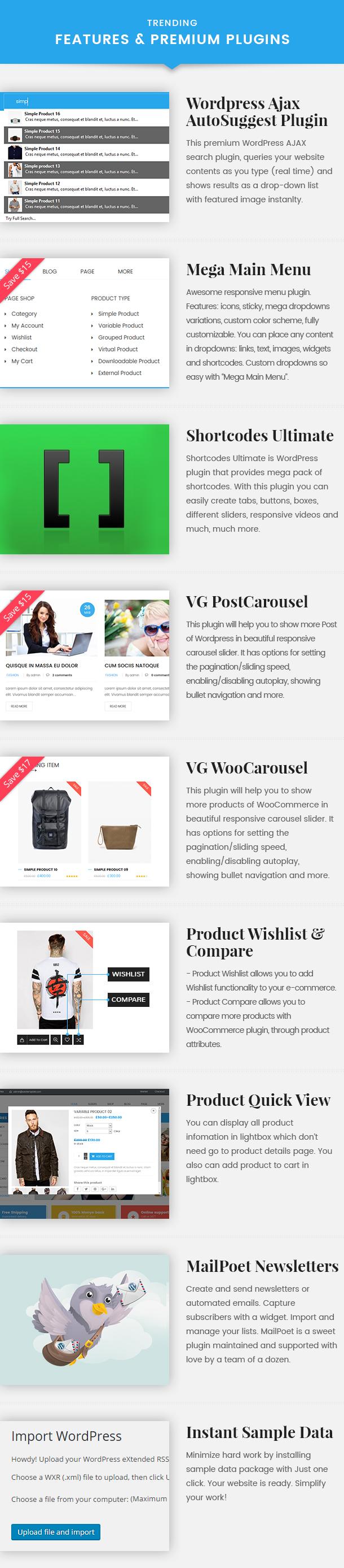 VG Xala - Sauberes und reaktionsschnelles WooCommerce WordPress-Theme - 21