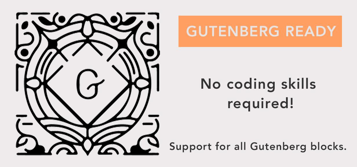 Ebigale - Modernes Gutenberg WordPress Blog Theme - 3