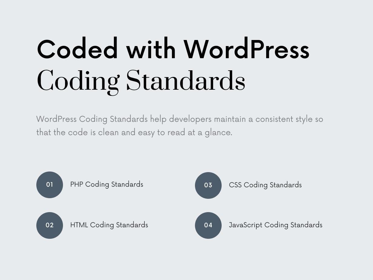 Einmal - Sauberes und elegantes WordPress-Blog-Thema - 21