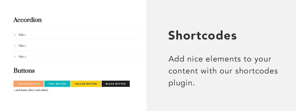 Ebigale - Modernes Gutenberg WordPress Blog Theme - 14