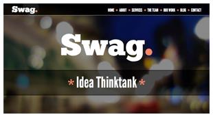 Swag - One Page Parallax WordPress Theme - 4