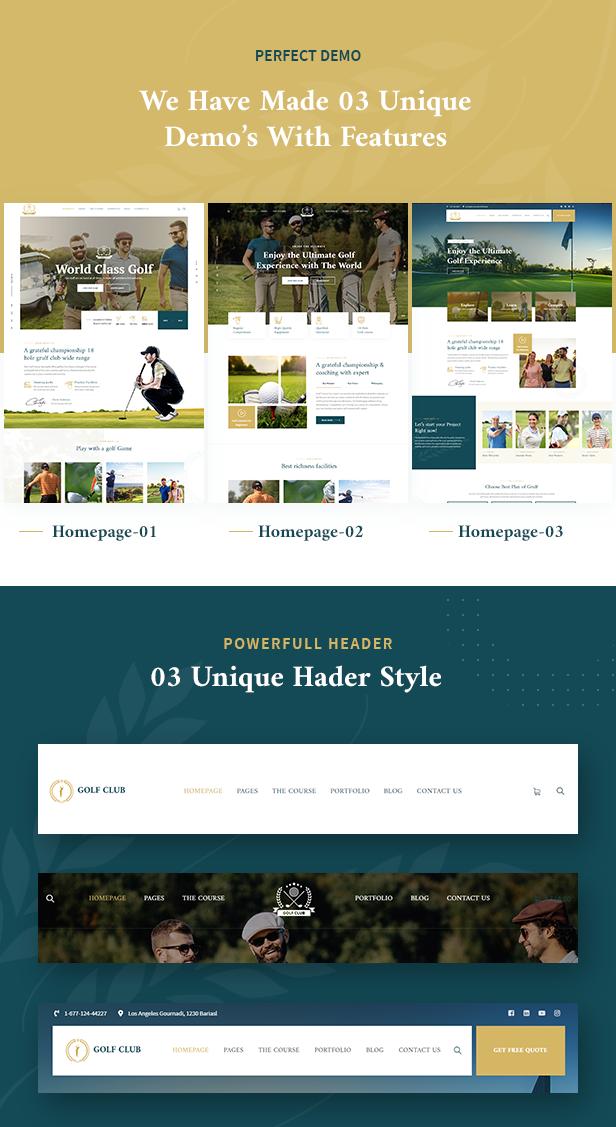 Grulf WordPress Theme