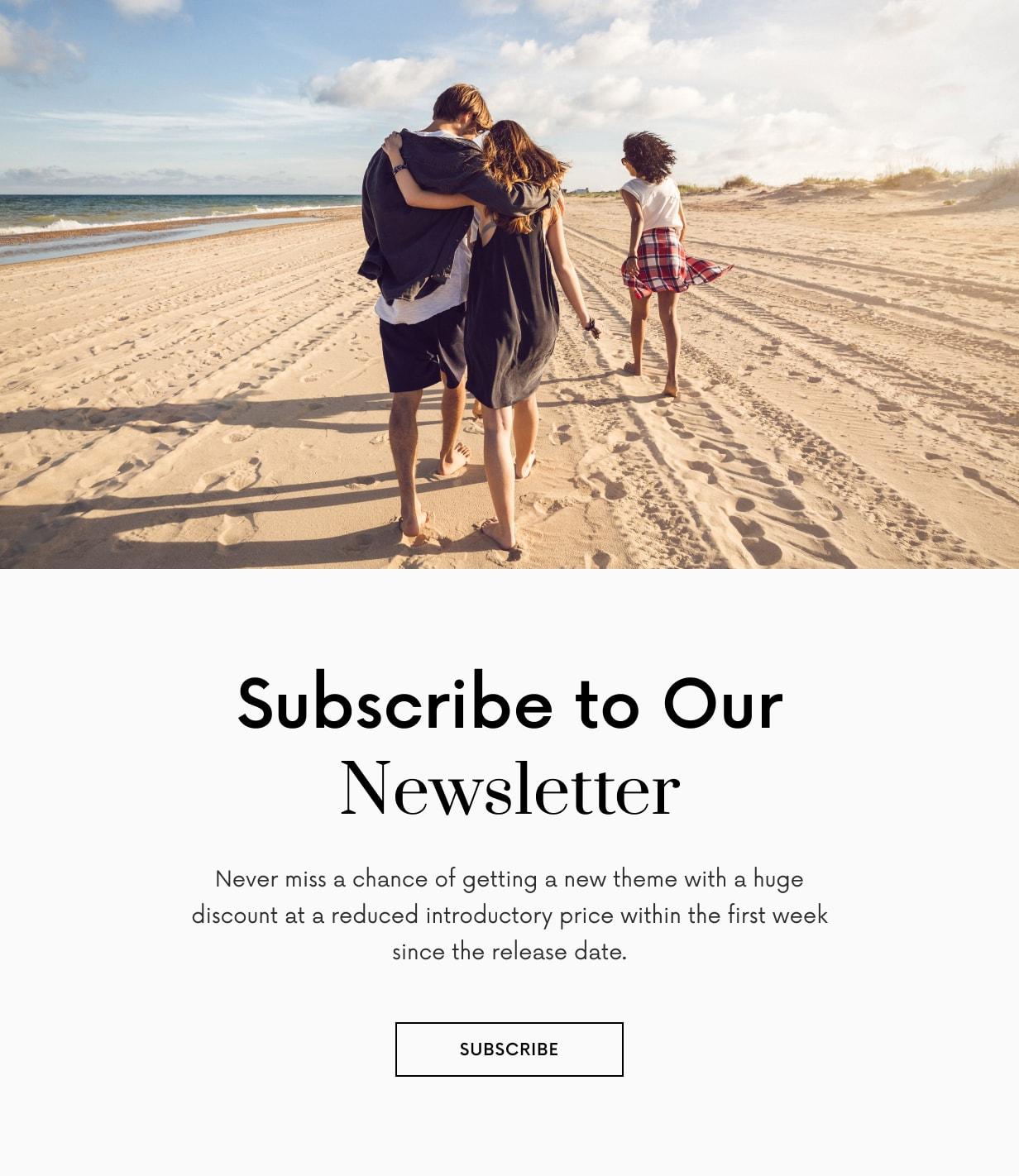 Einmal - Sauberes und elegantes WordPress-Blog-Thema - 69