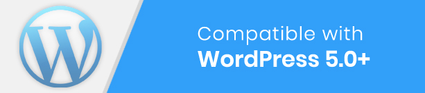 WordPress 5.0+ kompatibel