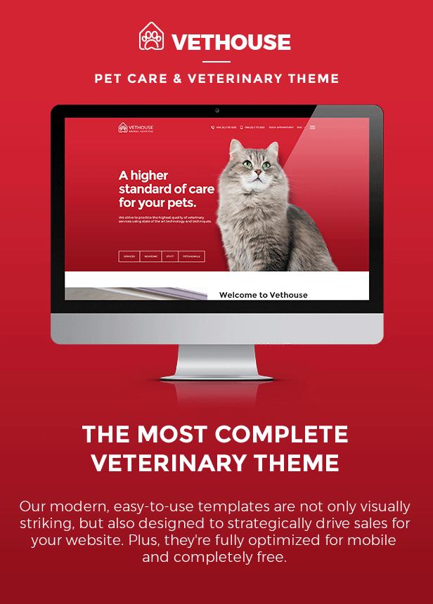 Vethouse - Tierpflege & Veterinärthema - 5