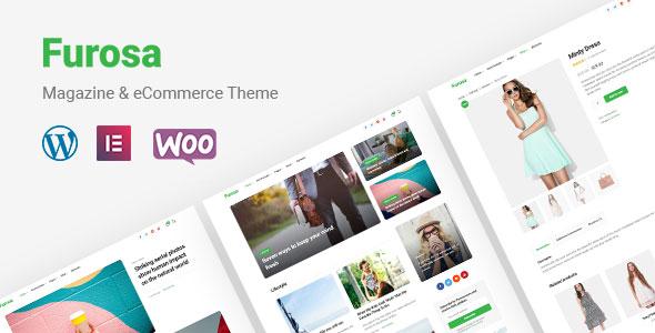 Neotech   Magazin Elementor WordPress Theme - 3