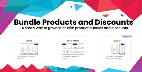 Wordpress E-Commerce Plugin Bundle Products and Discounts Plugin- Product Bundles