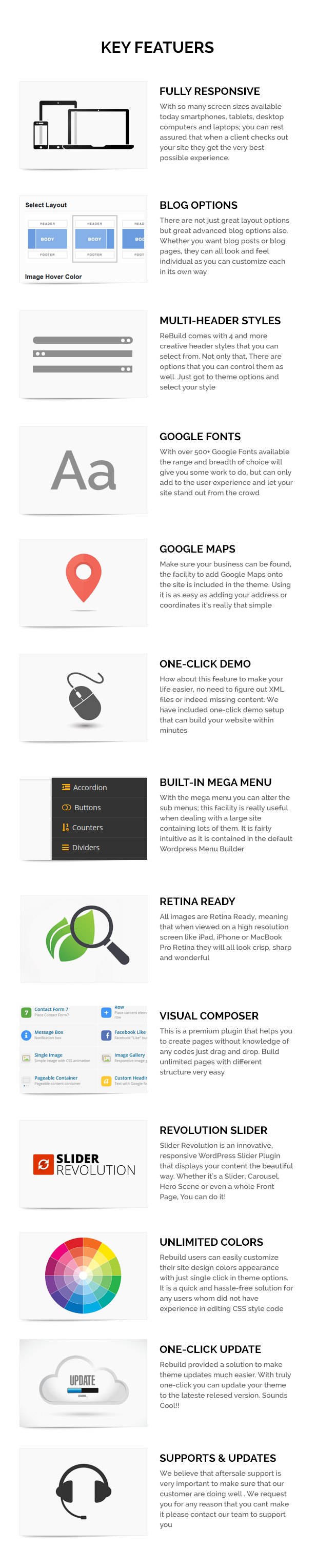 Monex - Geldwechsel & Finanzen Business WordPress Theme - 4