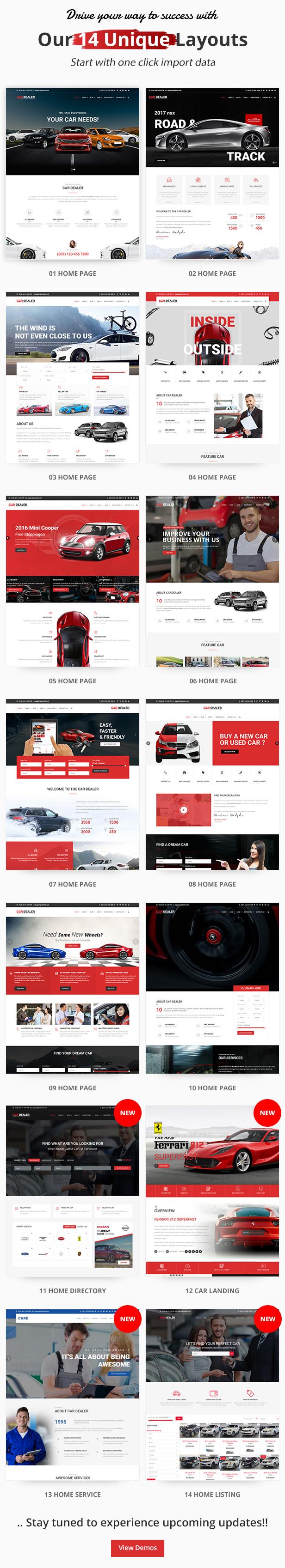 Autohändler - Automotive Responsive WordPress Theme - 7