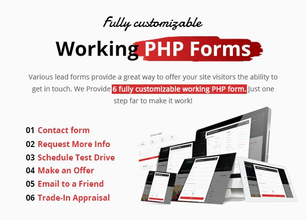 Autohändler - Automotive Responsive WordPress Theme - 37