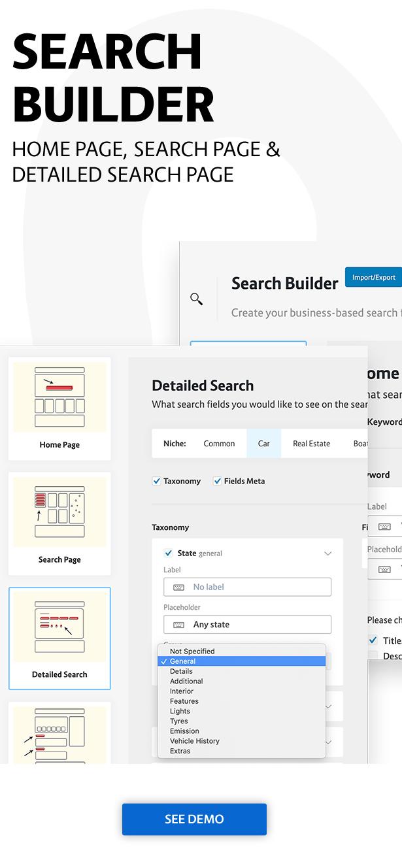 Lisfinity - Kleinanzeigen WordPress Theme - 3