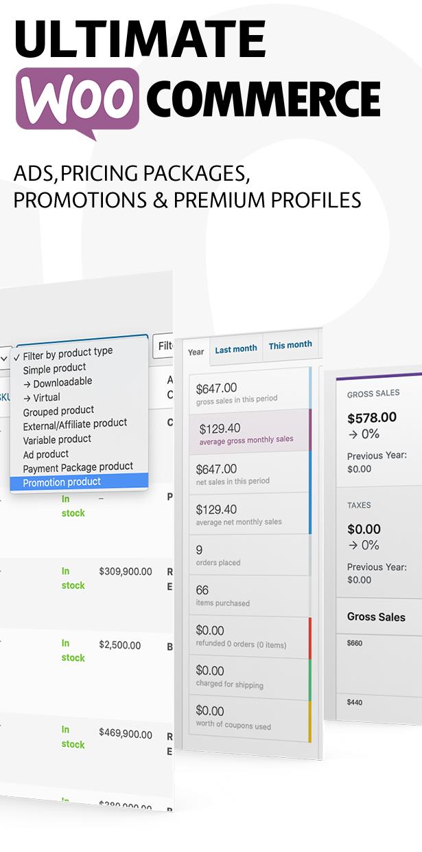 Lisfinity - Kleinanzeigen WordPress Theme - 4