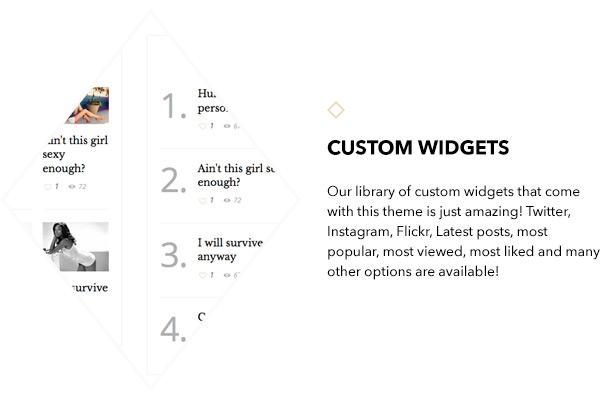 Benutzerdefinierte Widgets