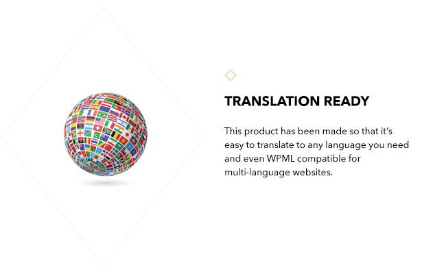 Übersetzung fertig