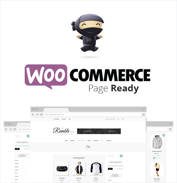 Ramble - Mehrzweck-Blog-, Magazin- und Woo-Commerce-WordPress-Theme - 6