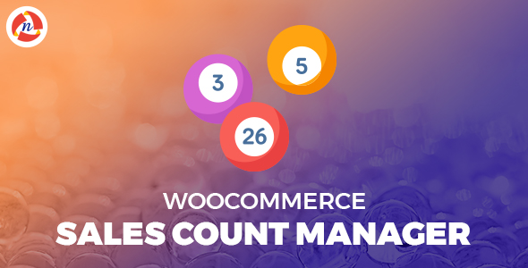 Wordpress E-Commerce Plugin WooCommerce Sales Count Manager