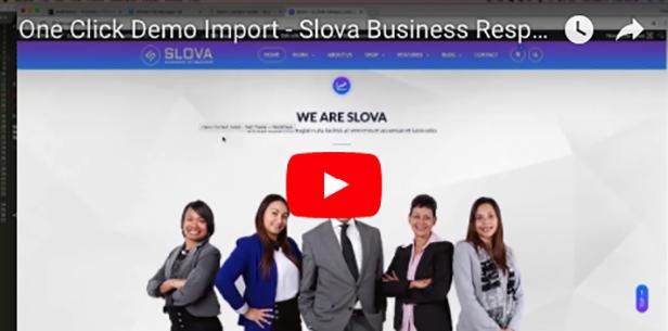 Slova - Business Responsive WordPress Theme - 3