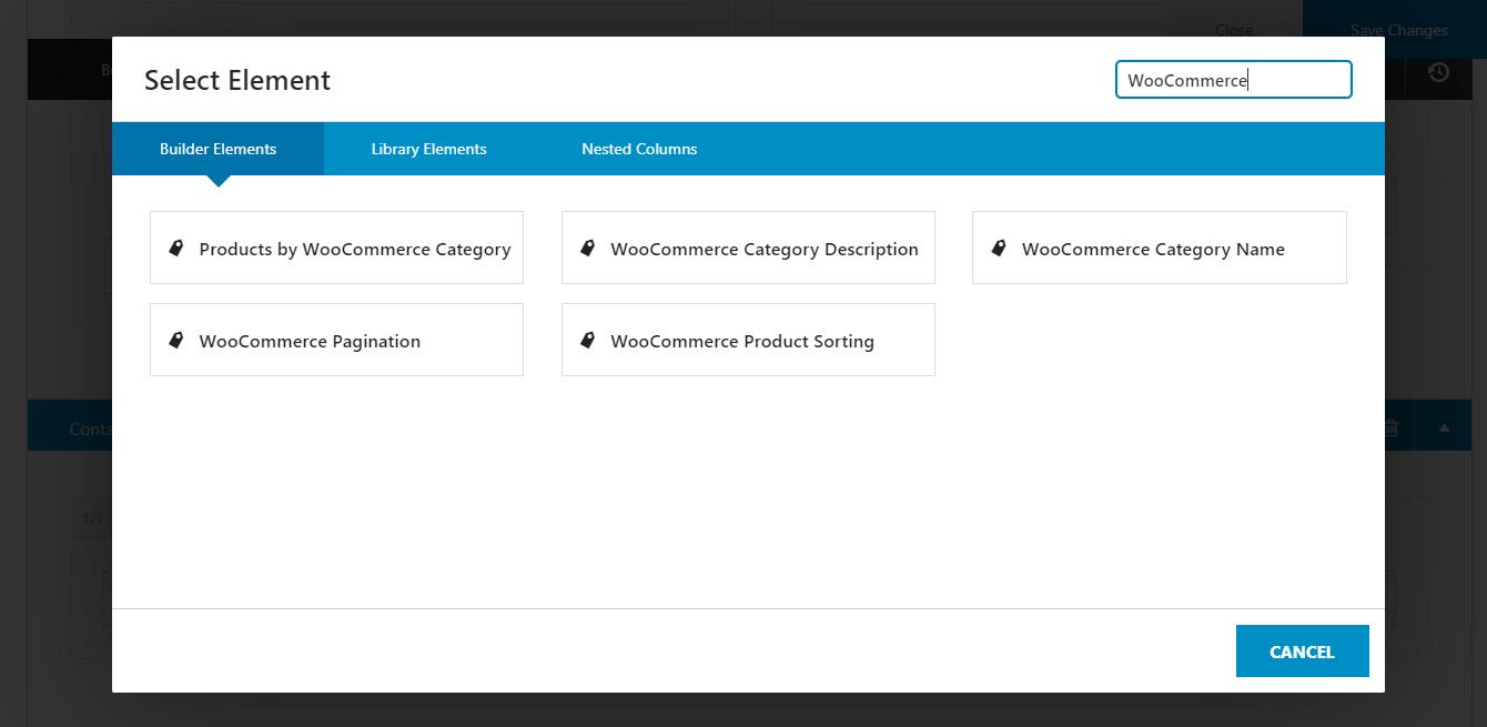 Produktkategorie für Avada und Fusion Builder anpassen - 1