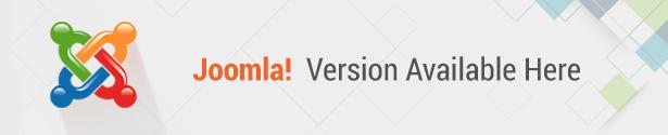 Joomla-Version