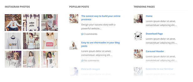 Small Business CD - Modern Blog & Website WordPress Theme for Start Up ideas - 27