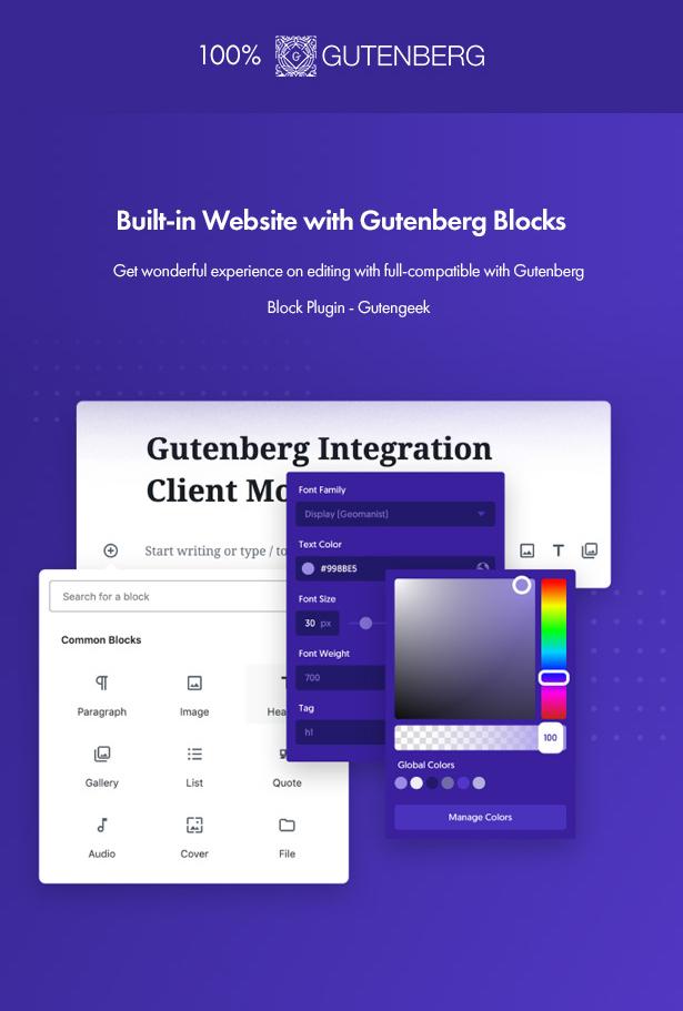 Jenik Gutenberg Fashion WooCommerce Theme - Image2 - Gutengeek Free Gutenberg Supported