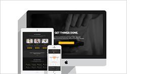 Makr - Mehrzweck-Business-WordPress-Theme - 8