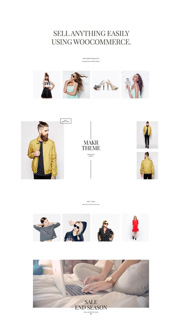 Makr - Mehrzweck-Business-WordPress-Theme - 6