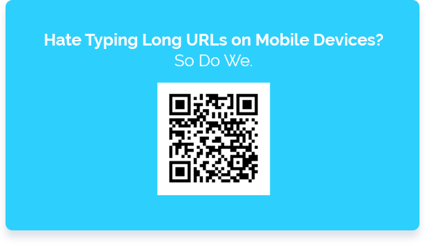 Airpro Theme Demo QR-Code