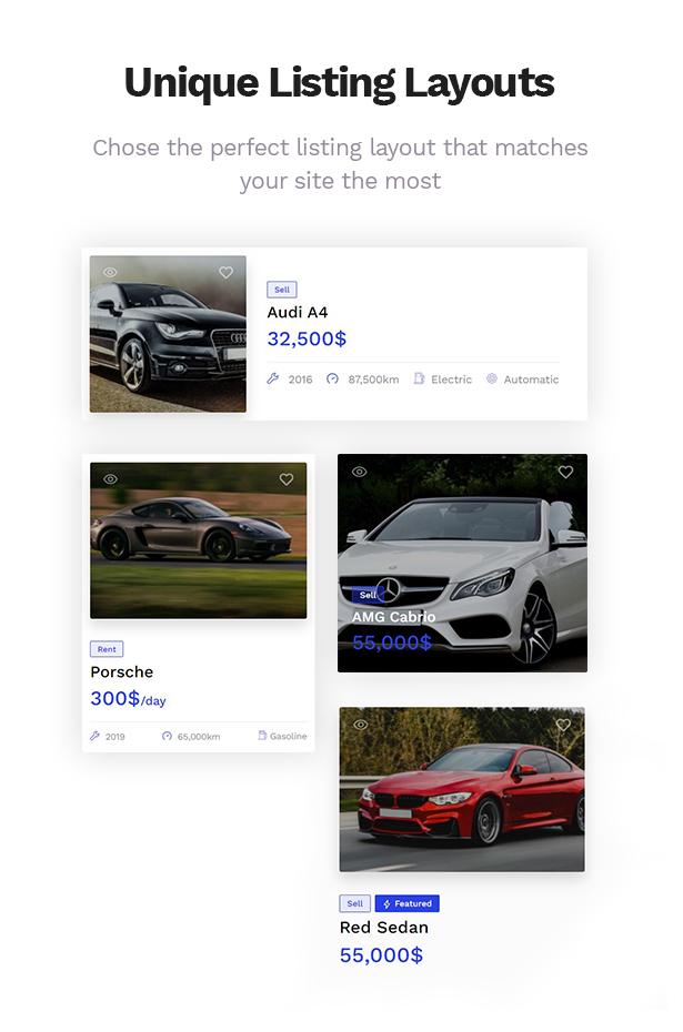 Autohub - Thema Automobil- und Autohändler - 5