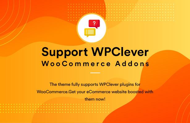 WPClever WooCommerce-Plugins