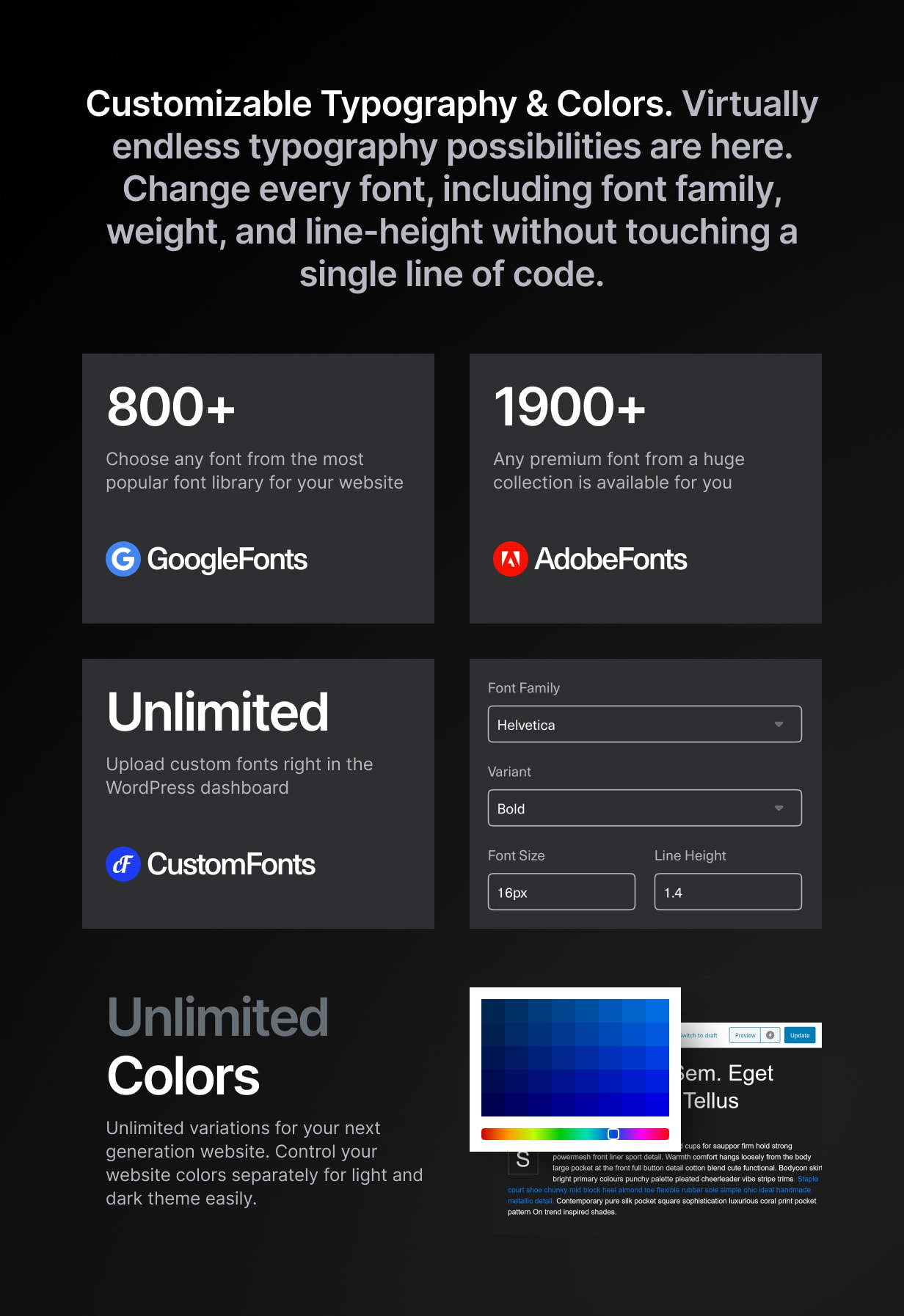 Newsblock - News & Magazine WordPress Theme with Dark Mode - 6