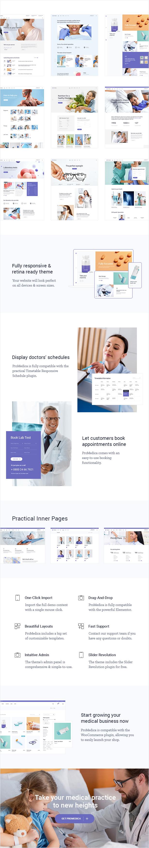 ProMedica - Medizin- und Gesundheitsthema - 2