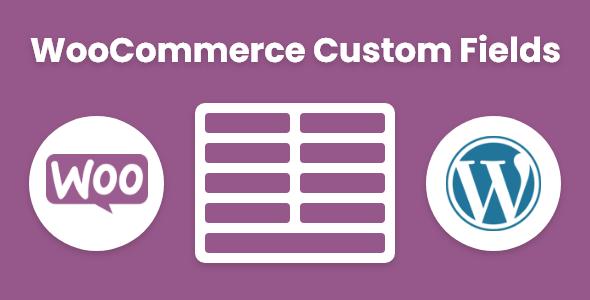 Wordpress E-Commerce Plugin WooCommerce custom fields for products – WeasyFields