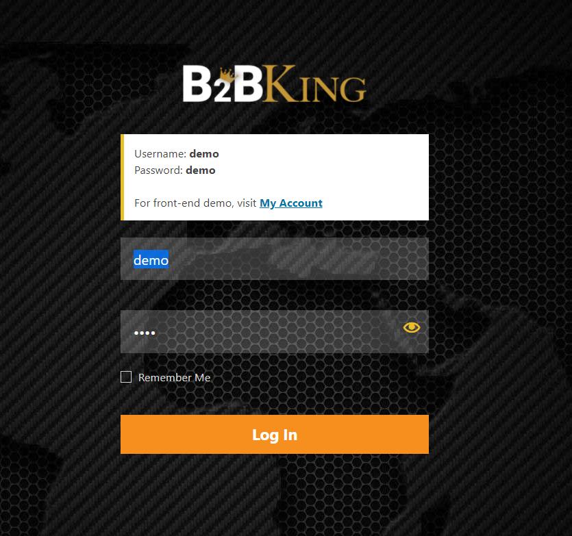 WooCommerce Hide Preise, Produkte und Shop von B2BKing - 9