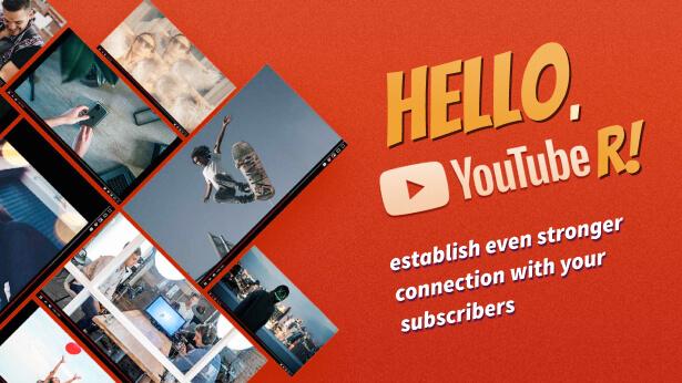 Elementor WordPress-Thema für Blogger YouTube