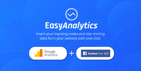 Wordpress E-Commerce Plugin Easy Analytics Tracking