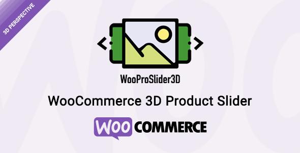 Wordpress E-Commerce Plugin WooProSlider3D - 3D Product Slider for WooCommerce - WordPress Plugin