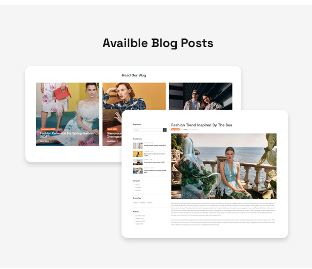 Flexon - Mehrzweck-WordPress-Theme - 15