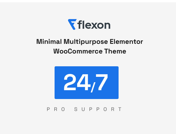 Flexon - Mehrzweck-WordPress-Theme - 16